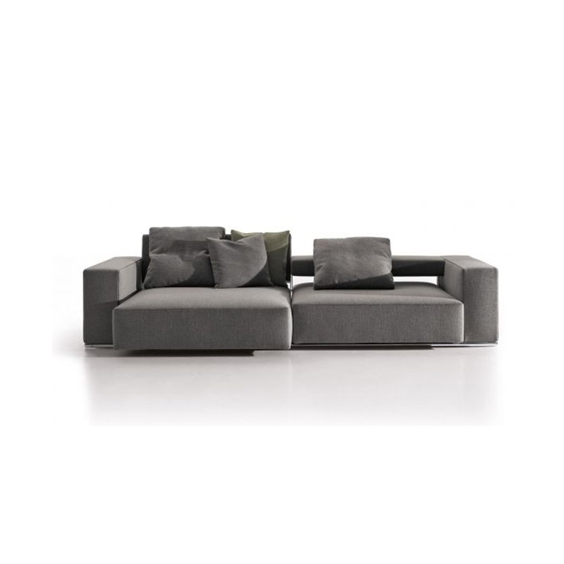 SOFT LONG SOFA